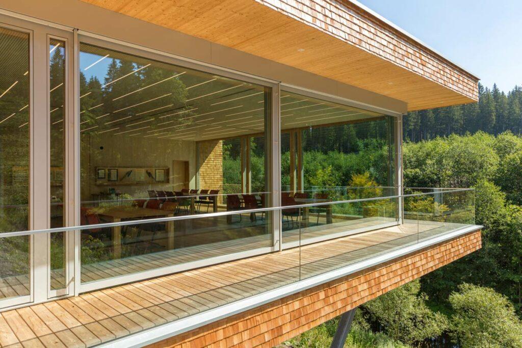 Bruno Kaiser Pavillon