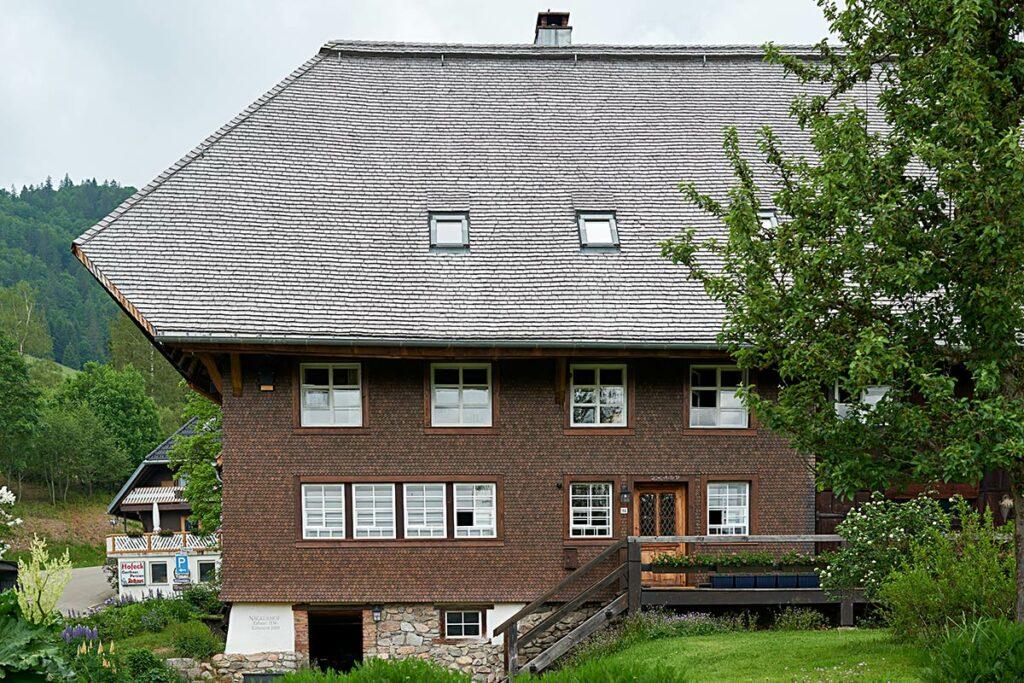 Eindach-Schwarzwaldhof