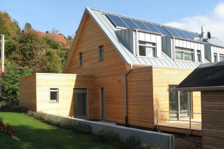 Energieeffizient