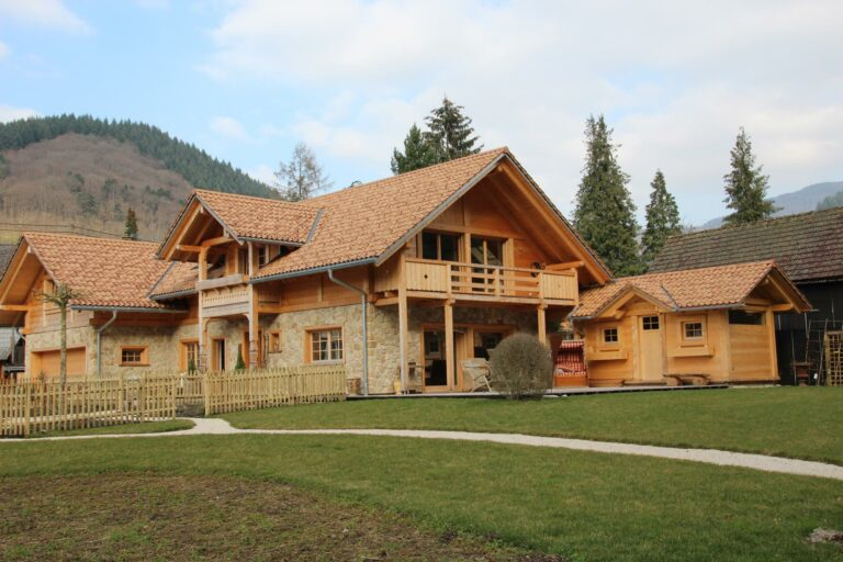 Holz Naturstein