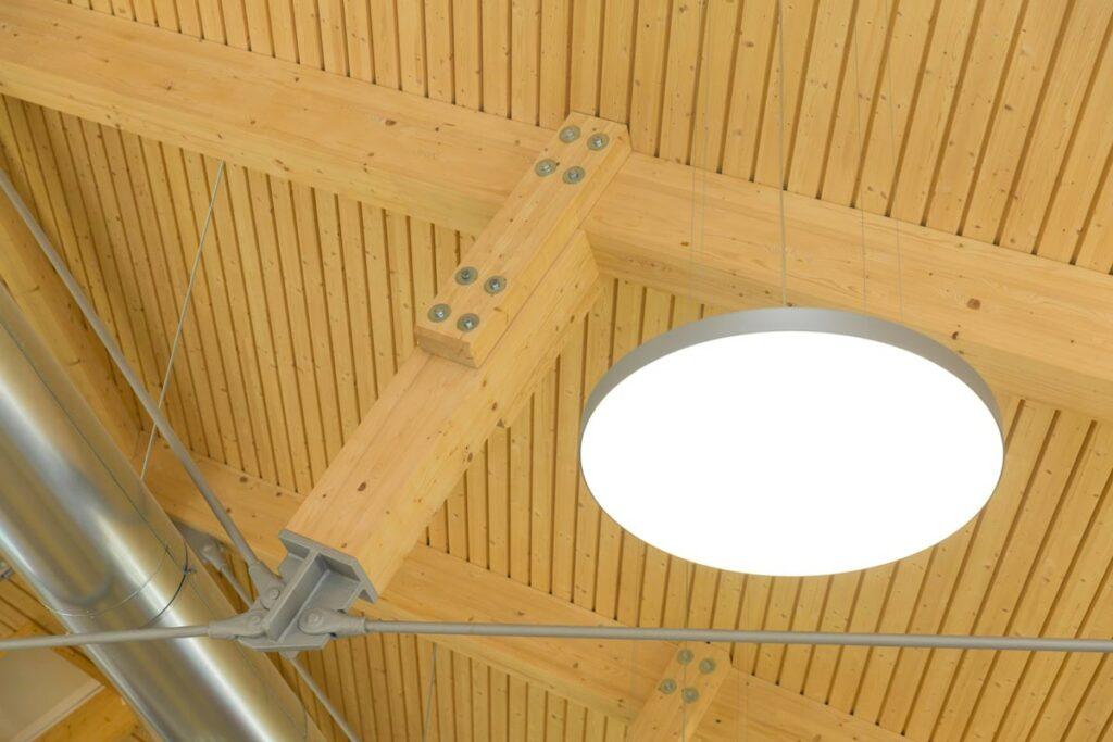 Sanierung Holzbauweise