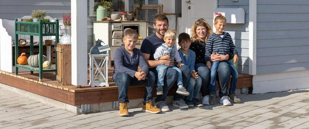 Skandinavisch Holz Kundenstimme