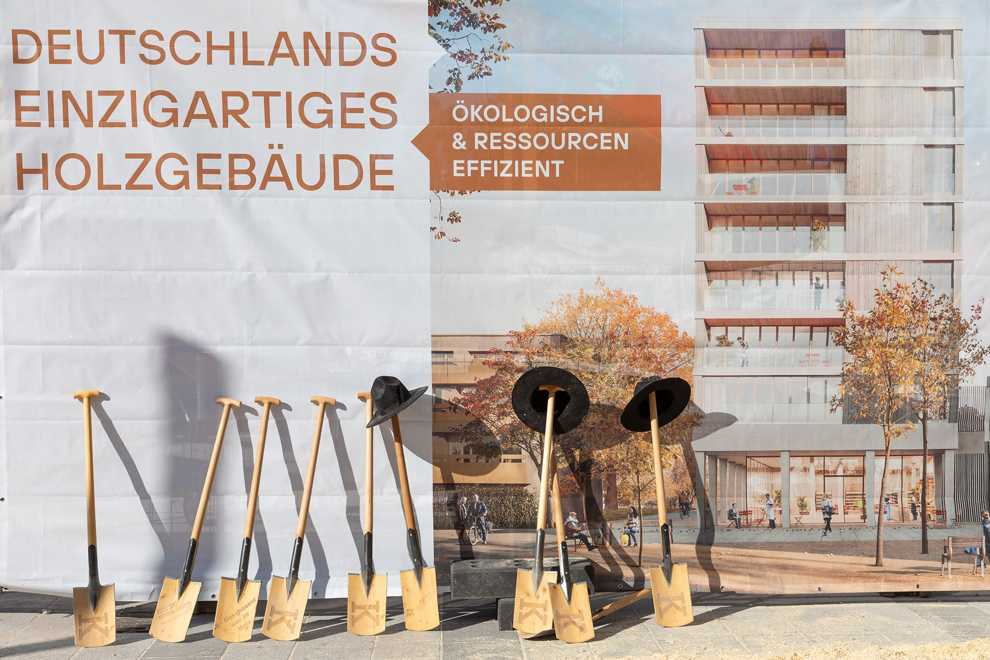 Holzbau Bruno Kaiser - Newsletter
